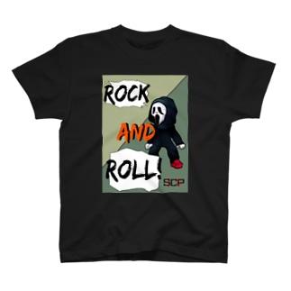ホラフクンロール! T-shirts