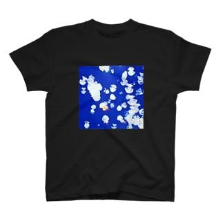 タコクラゲ T-Shirt