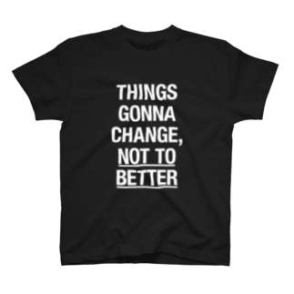 Everything is Everything T-shirts