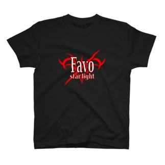 Favoグッズ T-shirts
