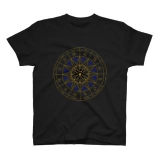 horoscope T-shirts