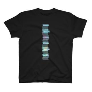 アセチレンの灯 T-shirts