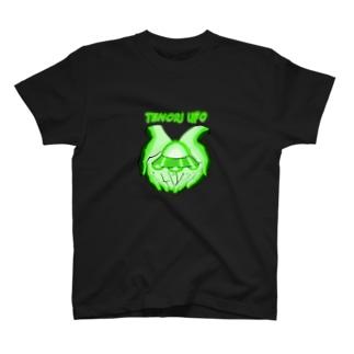 TENORI UFO T-shirts
