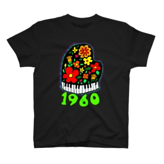 music1960members T-shirts