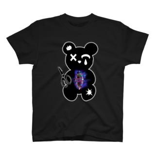 ひとりかくれんぼ T-shirts