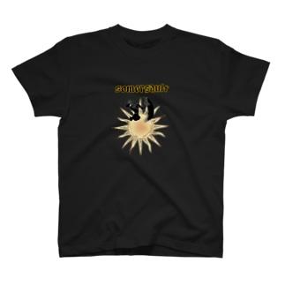サマーソルトキック T-shirts