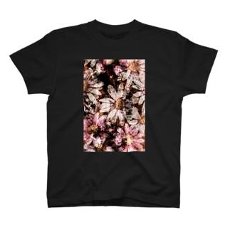 *HANA* T-shirts