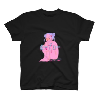 ぬぅでぃちゃん T-shirts