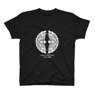 大谷吉継【対い蝶/生誕死没】 T-shirts