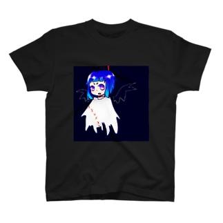 首吊りちゃん T-shirts