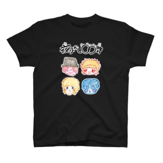 洒落弐号機 T-shirts