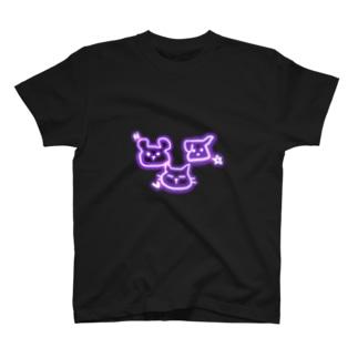 ラクガキ T-shirts