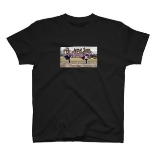 ファンキーT T-shirts