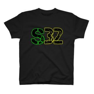 s32 T-shirts