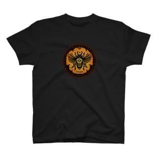 erubakki_CICADA T-shirts