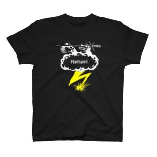 MadspeX T-shirts