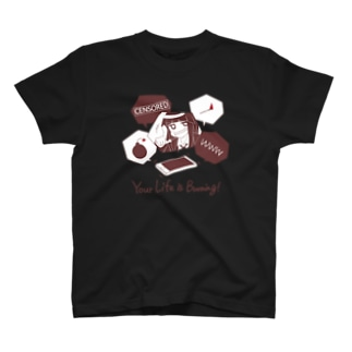 Tシ奴 T-shirts