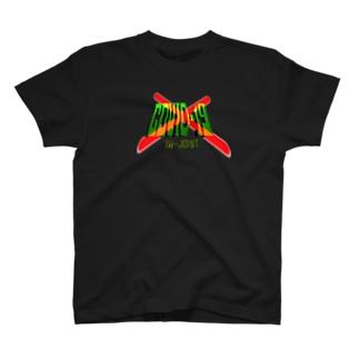 ANTI covid-19 Tシャツ T-shirts