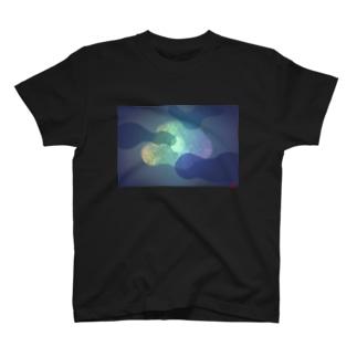 雲Ⅳ T-shirts