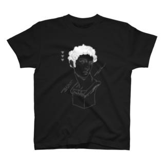 じゅりあーの M-B T-shirts