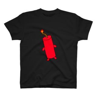 ボムTシャツ T-shirts