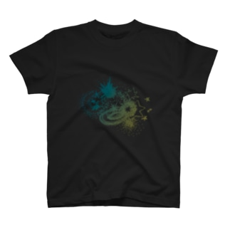 ginga T-shirts