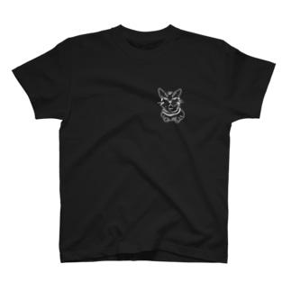 ちまきノアール T-shirts