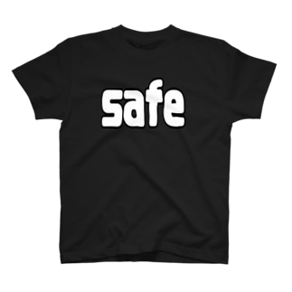 safe/out T-shirts