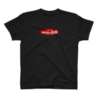 ノンデル non-dell T-shirts