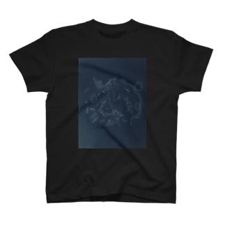 狂った脳内 T-shirts