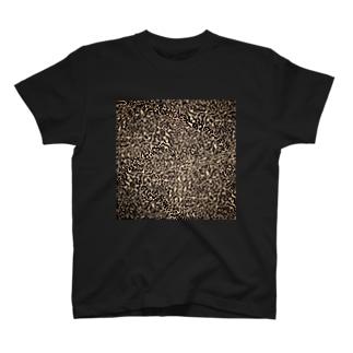 ペリゴールの黒トリュフ風味 T-shirts