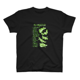 UROMAstyle③ T-shirts
