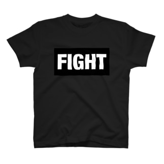 ファイト T-shirts