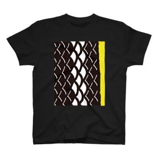 ユウゼン T-shirts