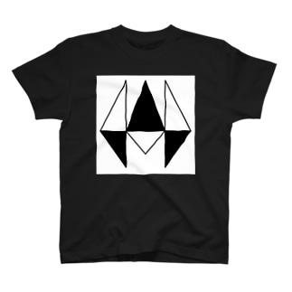 wayward logoT Type-C T-shirts
