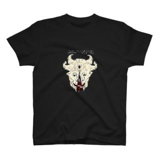 スカウンドレル T-shirts
