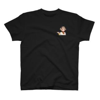 クロスリンク公式アンバサダー記念♡ T-shirts