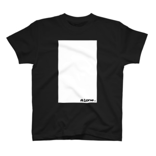 my items6 T-shirts