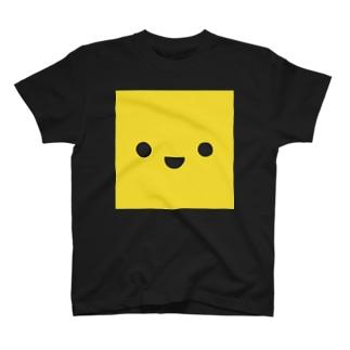 きいろいやつ T-shirts