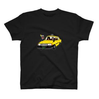 ムチャクチャ T-shirts