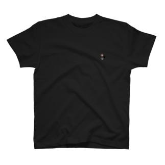 マルチーズのMaruちゃん T-shirts