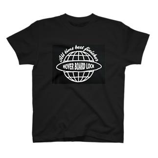 ホバーボード T-shirts