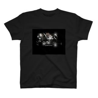 Not Money T-shirts