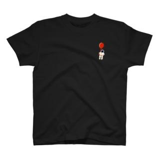 宇宙の旅 T-shirts