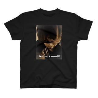 hanzou001 T-shirts