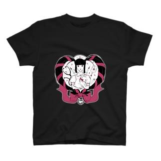 うさちゃんクリニック T-shirts