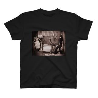 Houdini T-shirts