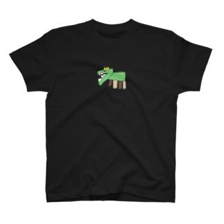 ティラくん T-shirts