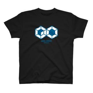 ぎーおき T-shirts