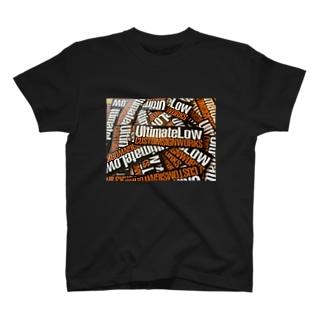 UCS-Tシャツ(新ロゴ) T-shirts